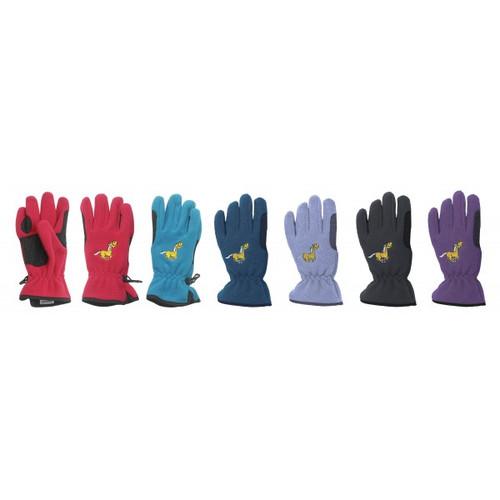 Equistar Childs' Pony Fleece Gloves