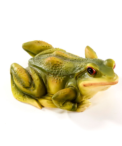 Giftcraft Floating Frog Garden Decor