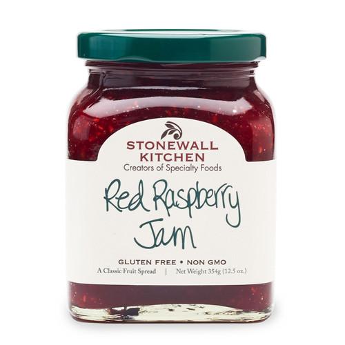 Stonewall Kitchen Red Raspberry Jam, 12.5 Oz.