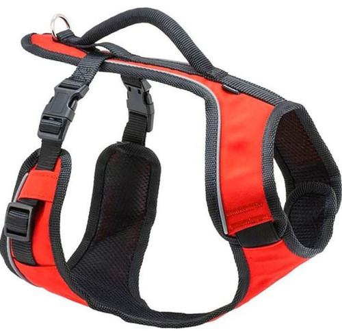 Petsafe Easysport Adjustable & Padded Harness, Orange