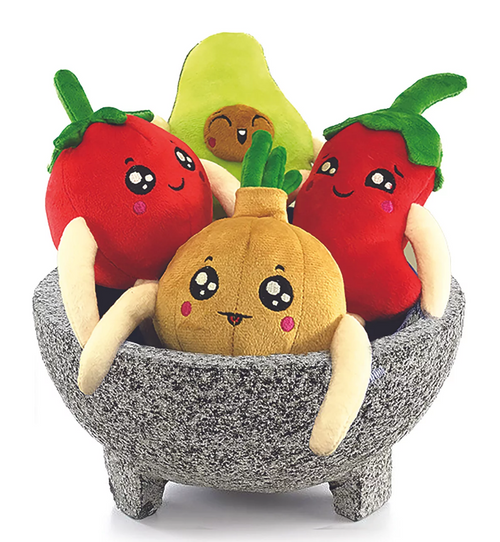 PetSport Salsa Bunch Dog Toys, each sold separately