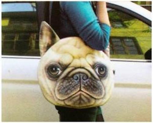 White Elephant Gift, Dog or Cat Tote Bag