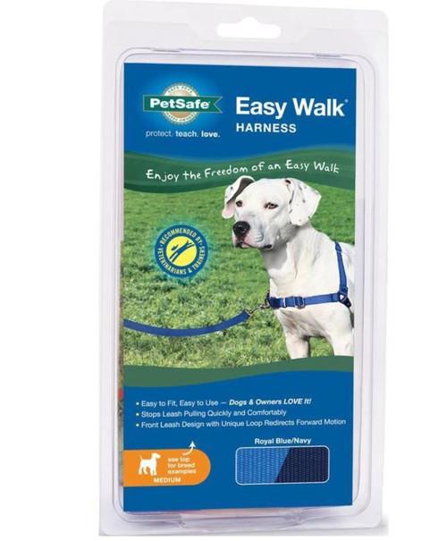 PetSafe Easy Walk Dog Harness, Medium