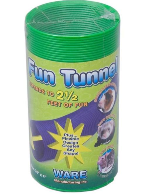 Ware Fun Tunnels
