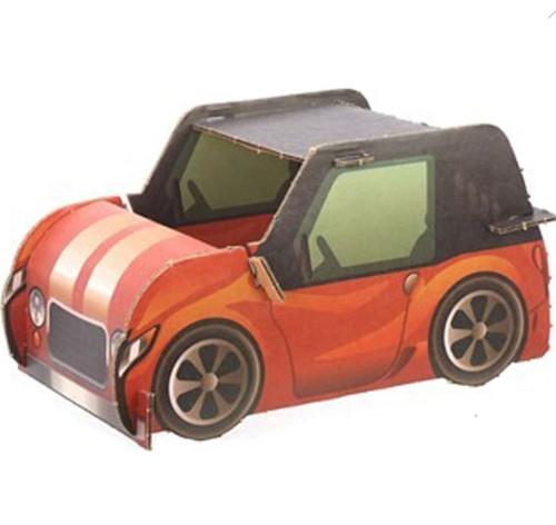 Ware Kapok Build-A-Car Small Pet Hideout