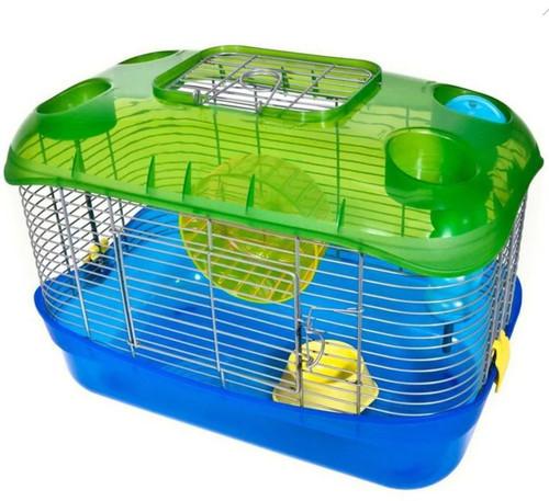 """Ware Critter Universe Eco Small Pet Home, 16x9.5x12"""""""
