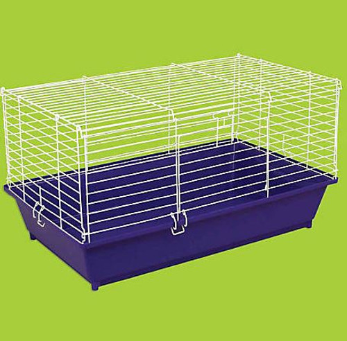 Ware Home Sweet Home Small Animal Cage, Large