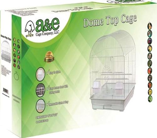 A&E Round Top Cage