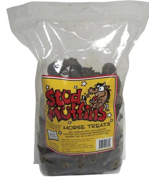 Stud Muffins Horse Treat Bag, 90 Oz.