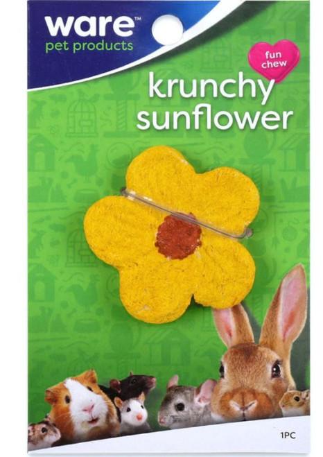 Ware Krunchy Sunflower Small Animal Treat