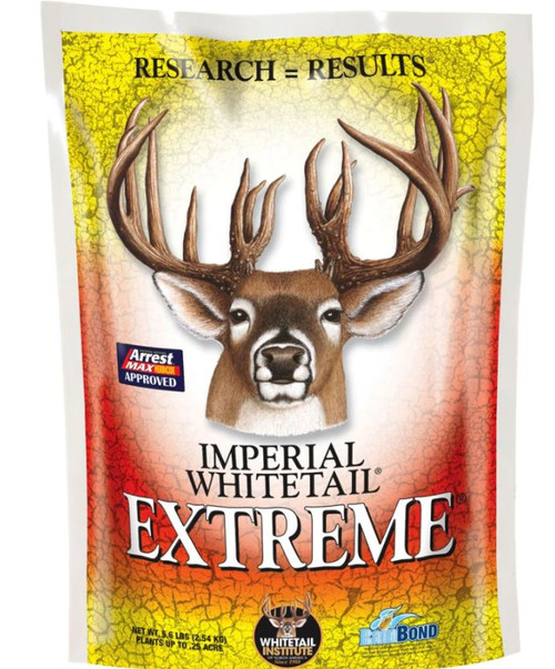 Imperial Whitetail Extreme, 5.6 Lbs.
