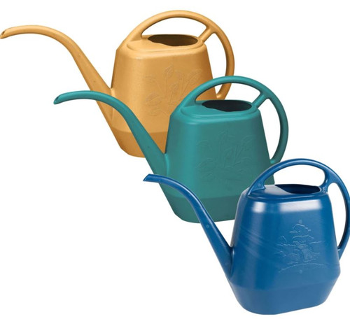 Bloem Aqua Rite Watering Can, Assorted