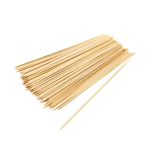 """Grill Pro Bamboo Skewers, 12"""", 100 Pack"""