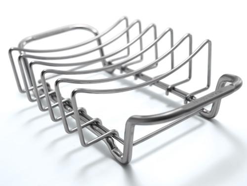 Broil King Stainless Steel Rib & Roast Rack