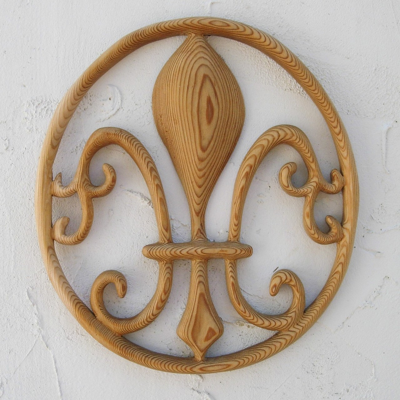 Fleur De Lis Symbol Of Kings Greek Goddess Hera Virgin Mary And New Orleans Saints
