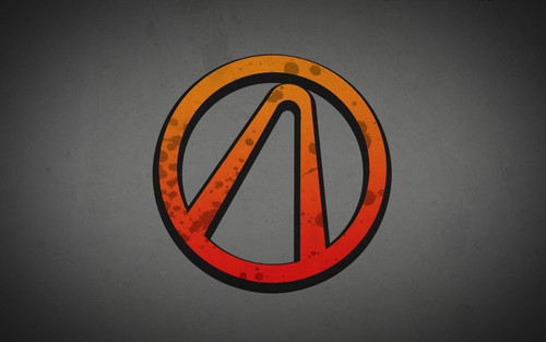 The Vault Symbol from Borderlands for Custom carving for A.K.