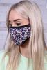 Bella Floral Face Mask