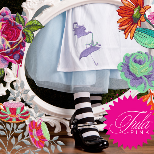 Best selling machine embroidery designs and notions