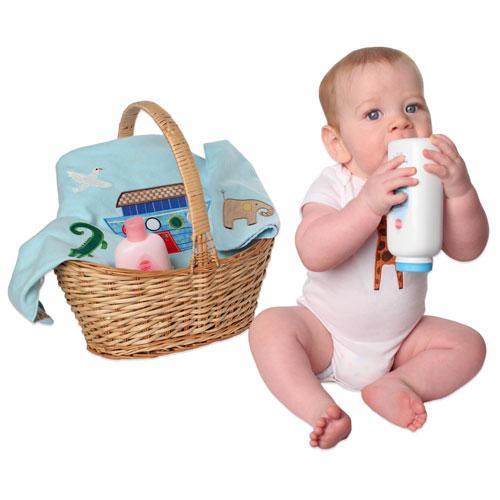 Noah's Ark Baby Gift Ideas