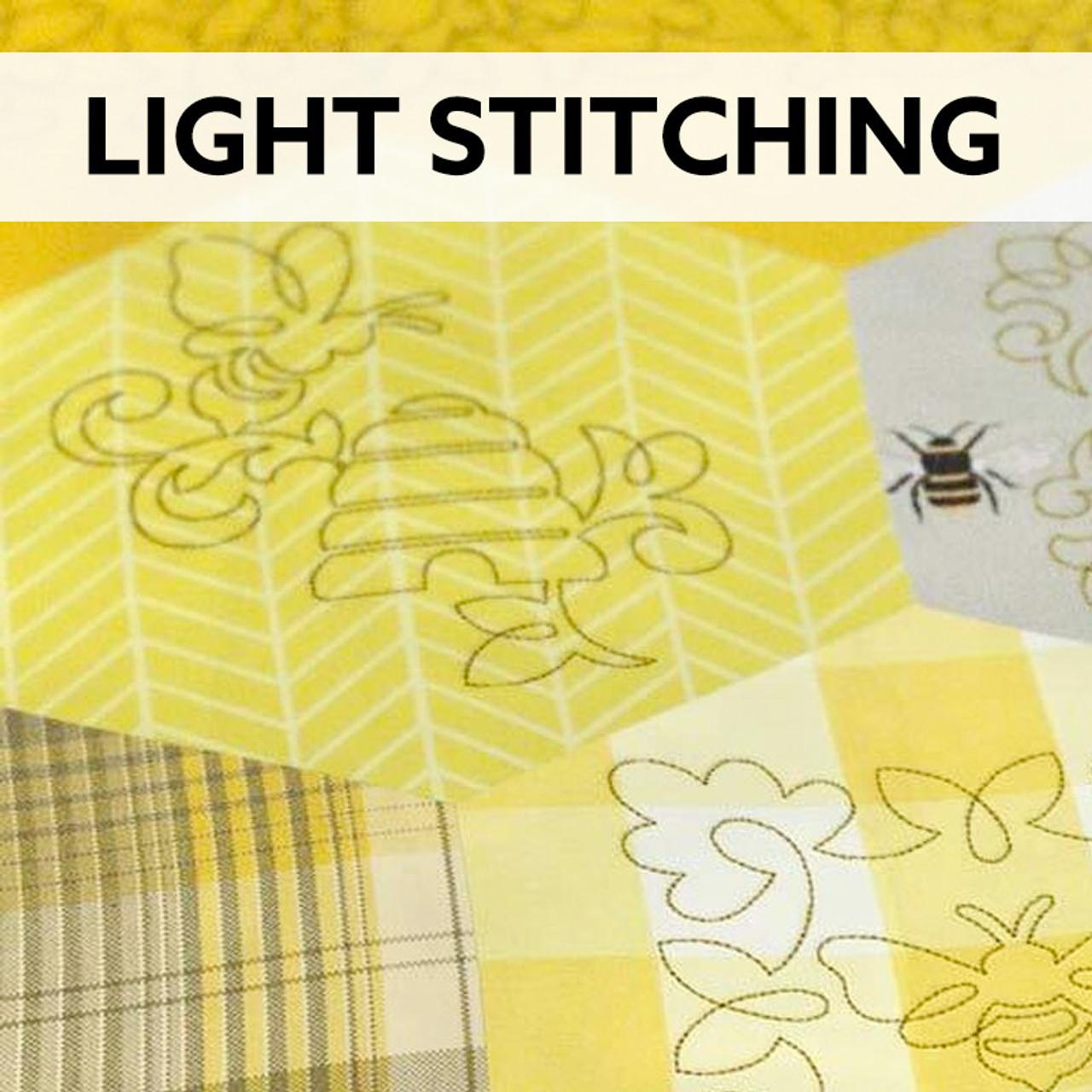 Light Stitching