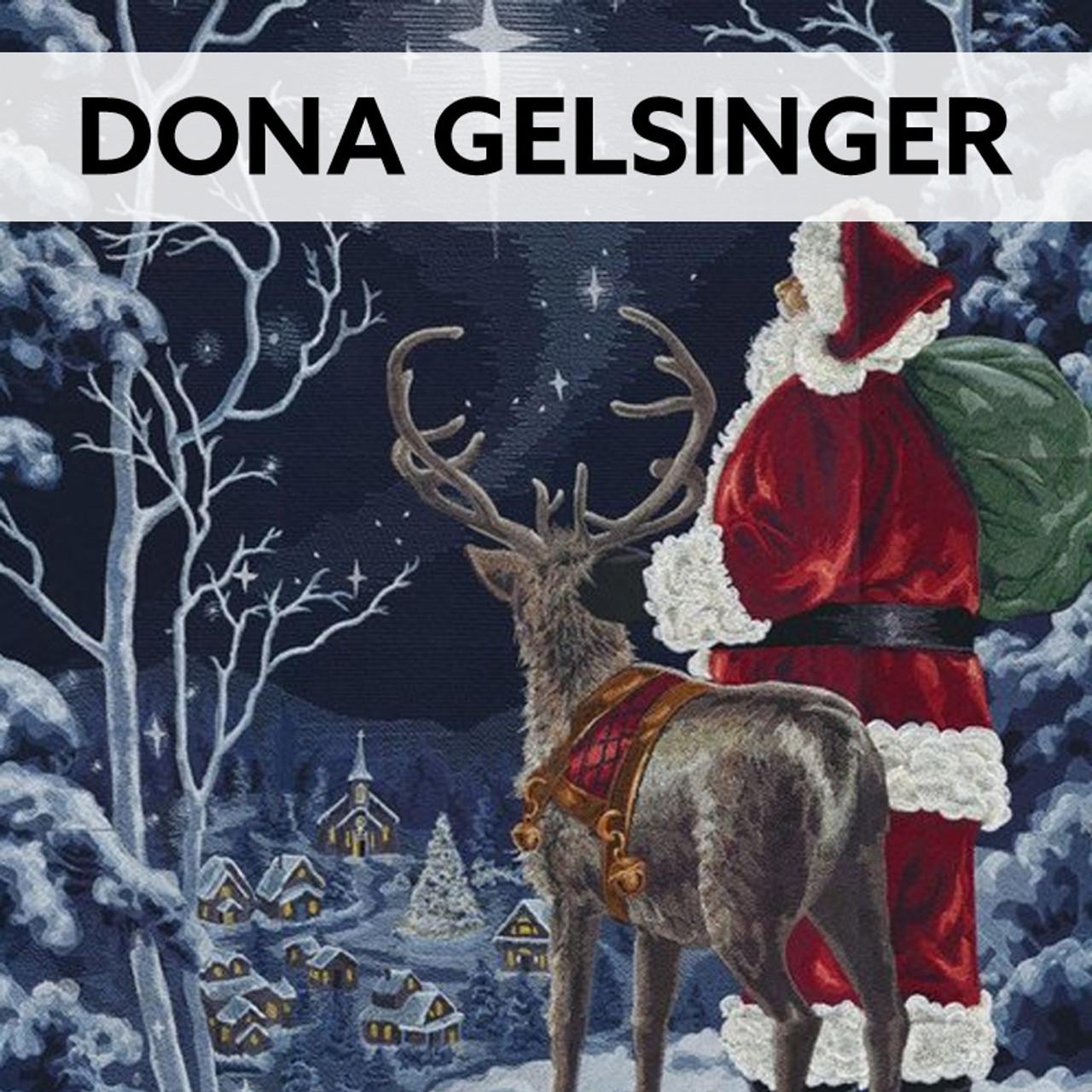 Dona Gelsinger