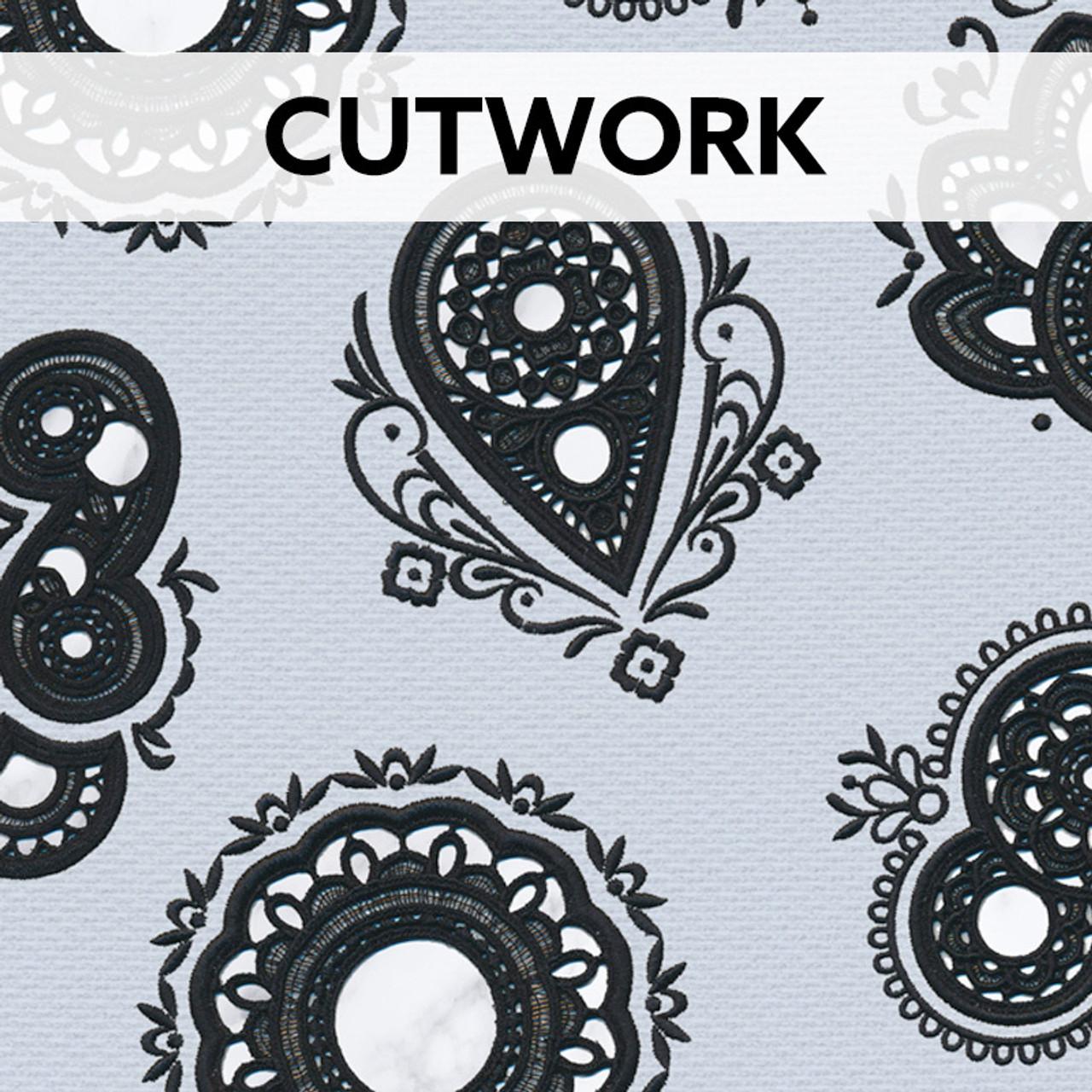 Cutwork