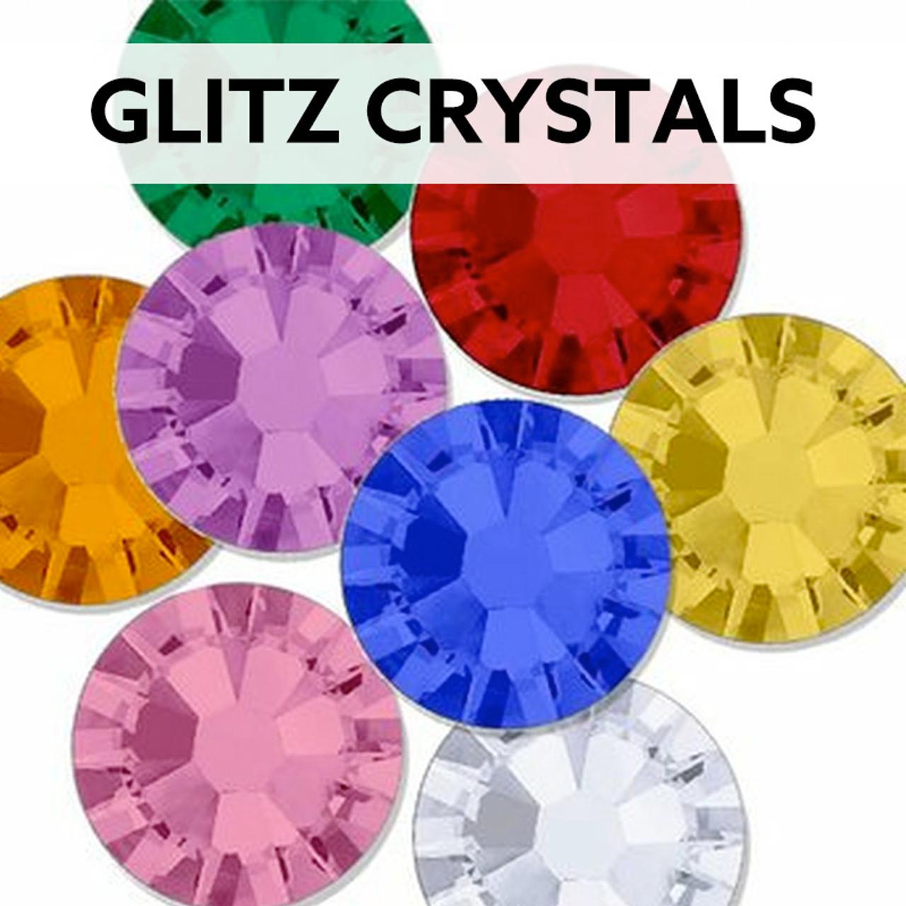 Glitz Crystals