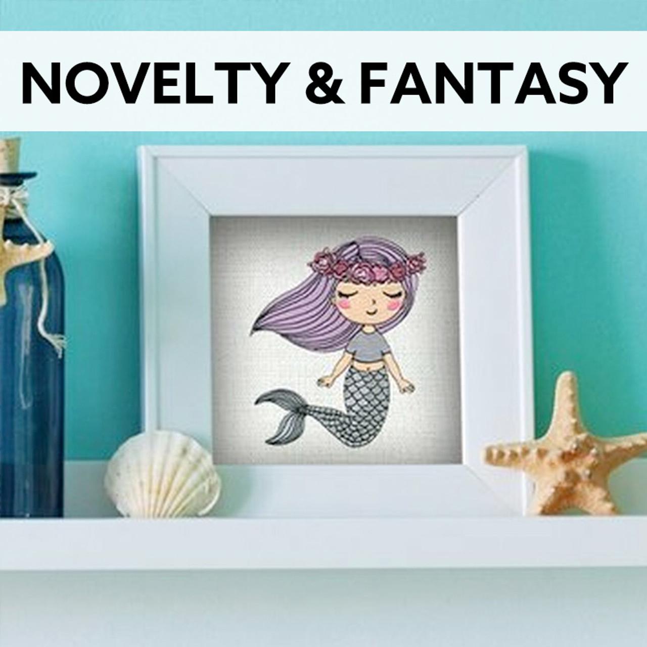 Novelty & Fantasy