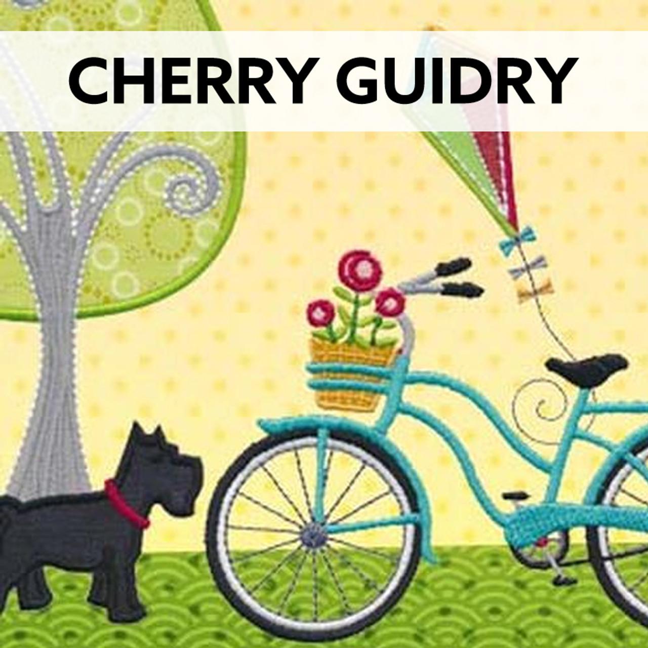 Cherry Guidry