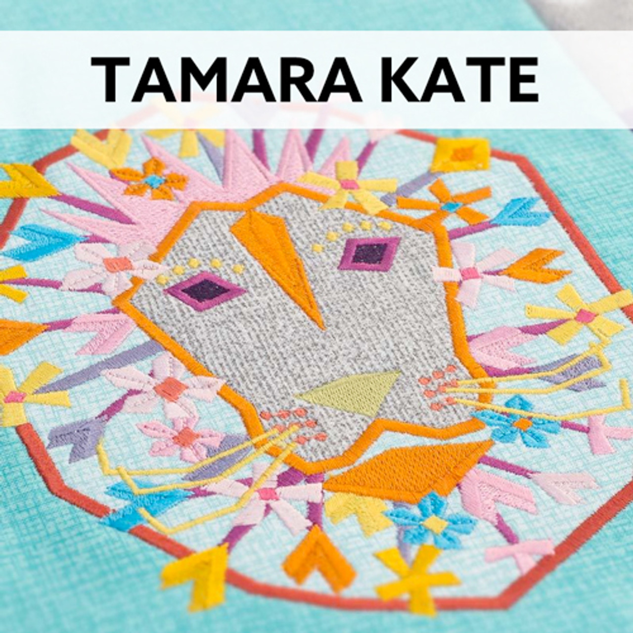 Tamara Kate