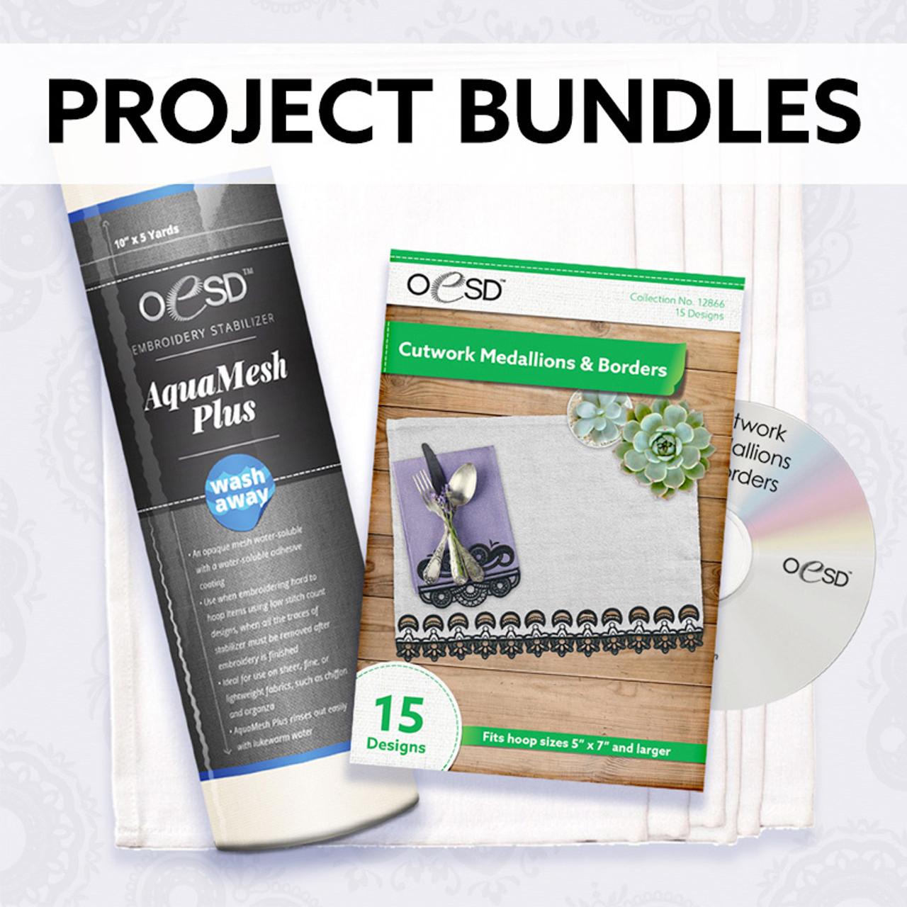 Project Bundles