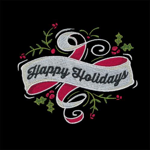 Happy Holidays | OESD 12836-05