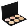 Kett Fixx Powder Foundation Pro Palette Light Medium