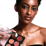 How to choose the best blush for your skin type.