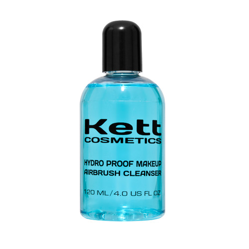 Kett Hydro Proof Airbrush Cleanser