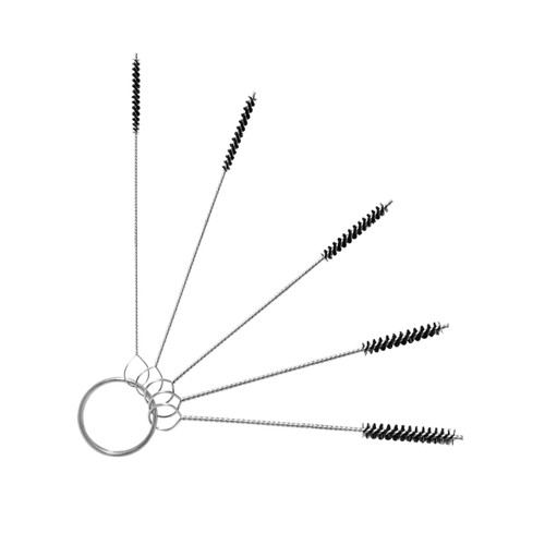 Kett Airbrush Cleaning Brushes