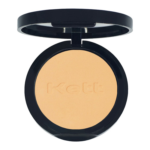 Kett Fixx Powder Foundation Compact
