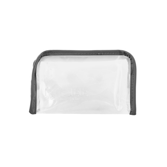 Kett Small Makeup Bag