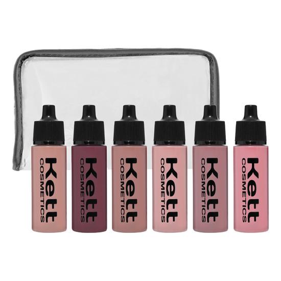 Kett Hydro Blush Set
