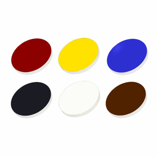 Kett Fixx Creme Color Theory Refill