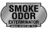 Smoke Odor