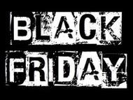 Black Friday - 10% OFF EXTRA