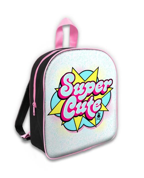 Six Bunnies Super Cute Kid's Backpack