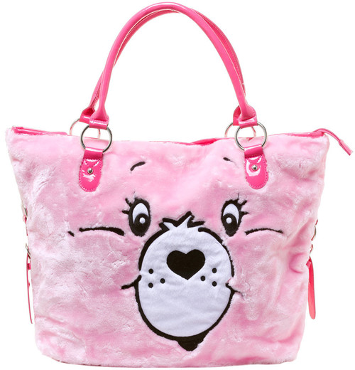 Iron Fist Sac fourre-tout du regard de l'ours Care Bear  IFW-05045