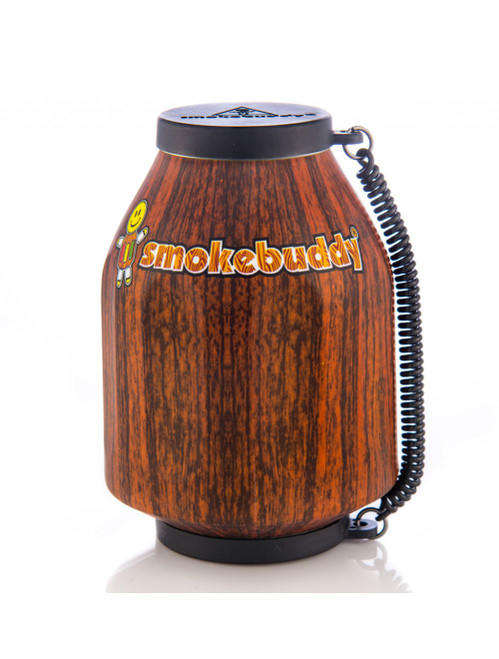 Smoke Buddy Original Wood