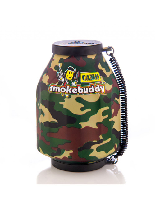 Smoke Buddy Original Camo