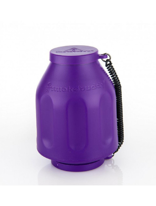 Smoke Buddy Original Purple