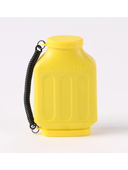 Smoke Buddy Junior Yellow