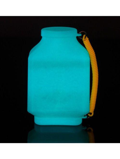 Smoke Buddy Junior Blue Glow In The Dark