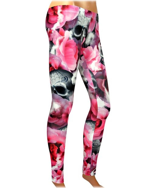 Liquor Brand Dark Dreams Legging